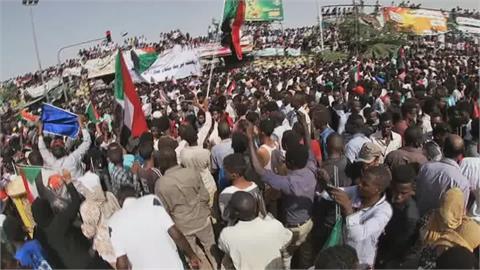 蘇丹再爆軍事政變 釀7死逾百傷 歐美多國譴責!安理會將開緊急會議