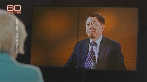 中國攻擊台灣奪取台積電?劉德音:全世界都不會讓台灣發生戰爭