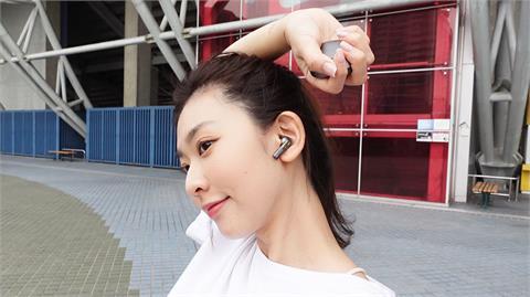 3C/支援最新藍牙5.2與專業通話收音:Dashbon SonaBuds 3真無線藍牙耳機開箱評價