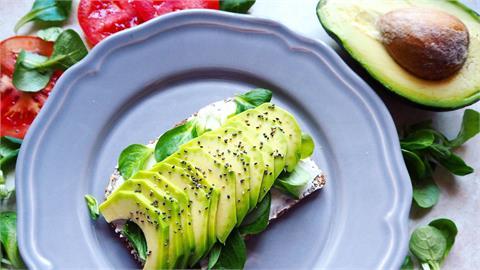 酪梨怎樣吃才銷魂?神人教1日式「頂級吃法」口感竟像海膽!