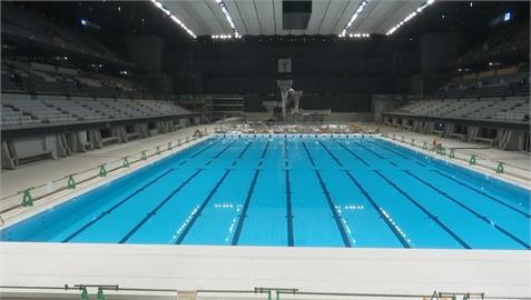 兩屆東奧傳承 日建築師父子打造游泳場館