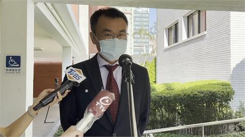 外界批農委會雙標 陳吉仲:雙標的是中國不是台灣