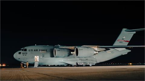 撤軍完畢!喀布爾機場「已失控」 美航空總署:阿富汗空域列禁飛區