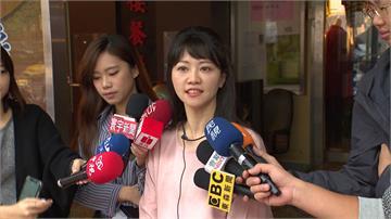 高嘉瑜批「為求特赦被仇恨蒙蔽」 陳水扁:她12年前沒被提名懷恨在心