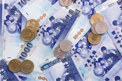 快新聞/新台幣升5.4分收27.905元 續創近24年新高