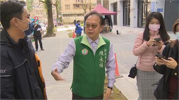 陳永福提「中國沿岸毀核計畫」 FB遭網友灌爆