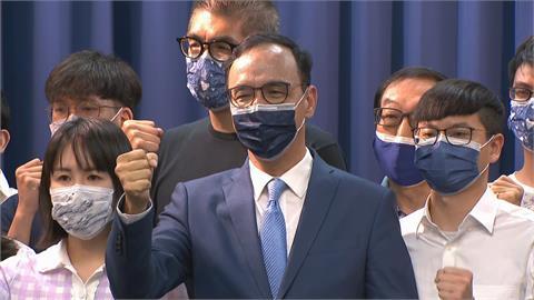 快新聞/朱立倫慘勝 趙怡翔:長期來看國民黨的兩岸論述「快無路可走」