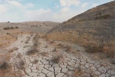 美國好渴!最大水庫首度缺水 西南部三州限水