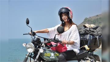 《Go Go Taiwan》段慧琳環島10年不中斷!再挑戰48小時「節能減碳」式環島