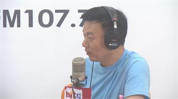 「我黨主席當的很窩囊!」于北辰自爆江啟臣來電道歉