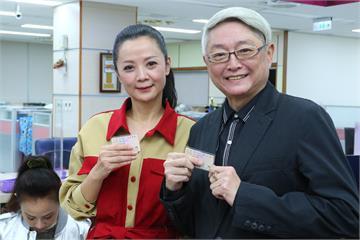 恭喜!李國超「家傳戒指」套牢高欣欣 1212登記結婚親友見證