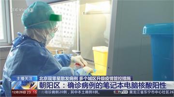 北京再增5例本土病例 順義區進入戰時狀態 封村管理