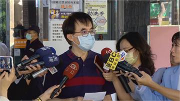 快新聞/北市馬偕醫院嬰兒室火警急疏散 幸及時撲滅無傷亡