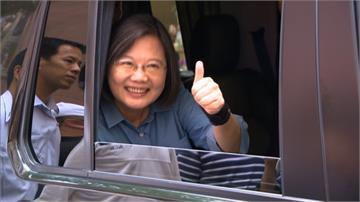 2020總統大選最新民調 蔡英文大勝韓國瑜16.4%