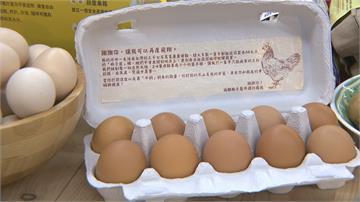 賣場捍衛動物福利 推非籠飼雞蛋自有品牌