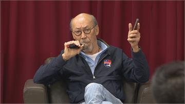 「那位先生跟民進黨一模一樣」資深港星馮淬帆轟馬英九「賣國賊」
