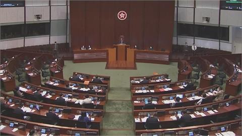 香港新選制 號召他人投廢票不投票抵制也違法