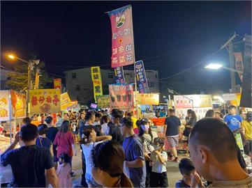 台南「35年老夜市」微解封!「比大東、花園更久遠」在地人才懂