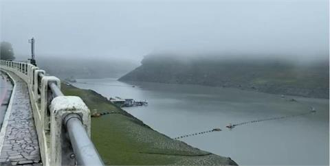 休息1週後梅雨鋒面再報到!水庫有望繼續進補 彭啟明曝下週降雨時程