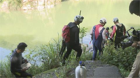 離家1個月與男網友同住 14歲少女為救落水男友 反遭溪水沖走失蹤