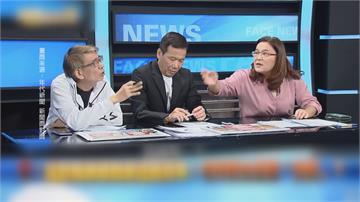 人在台灣心在中國?陳玉珍挺歐陽娜娜「表演是人權」