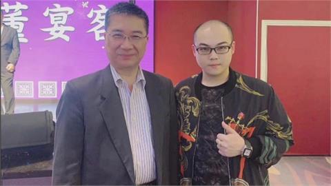 炫耀跟犯人吃飯 趙介佑拿與徐國勇合照宣傳 遭疑關係匪淺耍特權