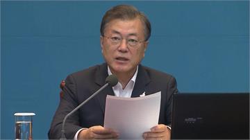 快新聞/重申美韓盟友關係 文在寅致電拜登:將致力朝鮮半島和平穩定