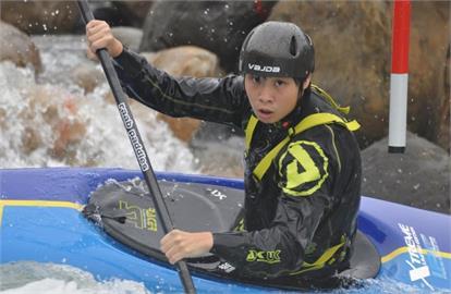東奧/台灣輕艇好手張筑涵奧運「留憾」!繳182分未奪牌