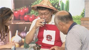 力甩4% 民眾黨設新聞台救聲量 吳怡萱、楊寶楨 重操媒體舊業