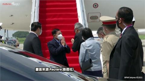 東協峰會當面講!印尼總統:難接受緬甸局勢
