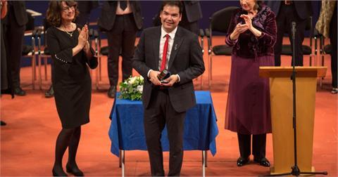 三年一度里茲鋼琴大賽 哈薩克鋼琴家拿下首獎