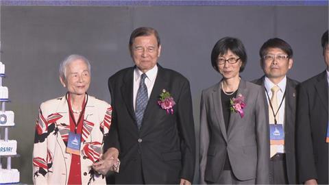 快新聞獨家/「東元阿嬤」林明穱過世 享嵩壽103歲