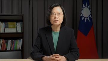 快新聞/「臉書是台灣重要的防疫夥伴」 蔡英文祝賀FB來台生根5周年