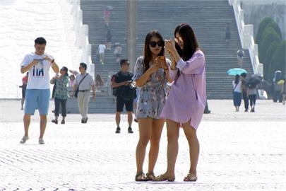 6縣市防高溫 吳德榮:太平洋高壓籠罩熱至16日
