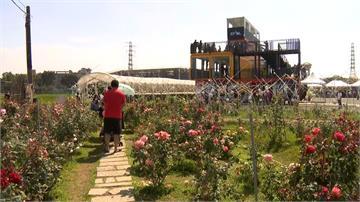 春節連假最末日 屏東熱博、壽山動物園人潮滿滿
