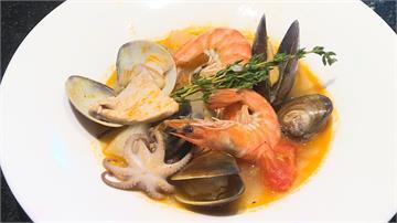 高雄海線潮旅行!新鮮海鮮創意入菜