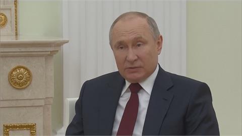 緊張降溫? 蒲亭邀烏克蘭總統到莫斯科會談