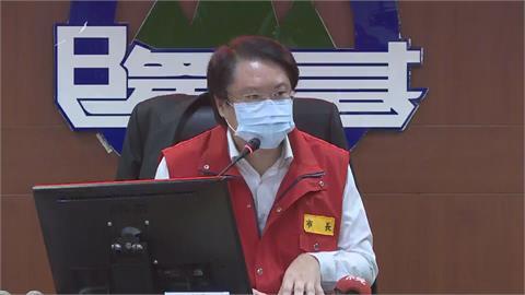 快新聞/基隆1婦人確診重症 林右昌宣布新8項措施、流動性夜市停業1個月