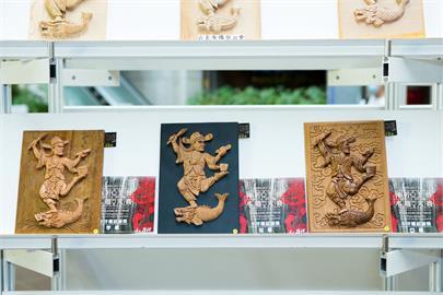 急尋台北神匠!木雕大賽報名至7/30 彩繪研習只收材料費報名從速