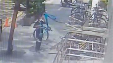 5年前偷車入獄 單車大盜重出江湖專偷「高價車」