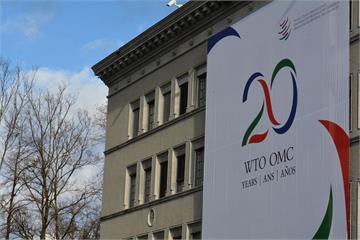 快新聞/WTO改選秘書長8國提名 已有候選人陣營爭取台灣支持