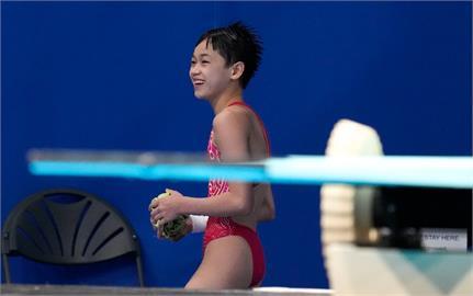 中國14歲跳水金牌「要給媽媽治病」 外媒揭農村醫療內幕:一場災難!