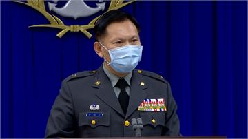 快新聞/敦睦艦隊官兵家屬未染疫 史順文:國防部後續將完整提出報告