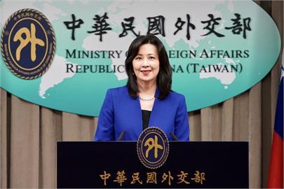 快新聞/美國務卿警告中國莫改變和平現狀 外交部致謝:共同努力維護區域和平