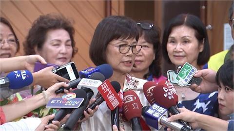 快新聞/曾麗燕涉詐助理費200萬交保 胞妹曾麗鴻聲押獲准