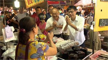 邁粉敲碗直播輕鬆聊!趙天麟預告陳其邁將「分享心情」