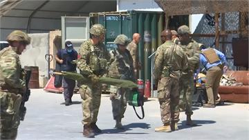 快新聞/為兌現川普擺脫戰爭承諾 美軍:將撤上千名駐伊拉克、阿富汗兵力