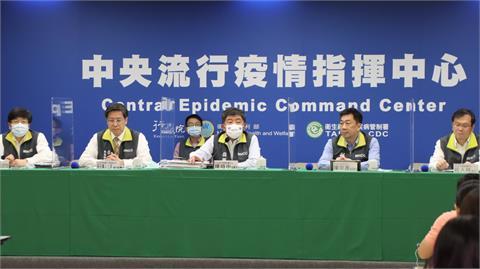 快新聞/傳三級警戒延長至7/12 指揮中心重申:明下午2時記者會正式說明