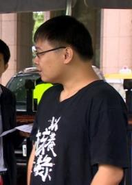 指網友小孬孬 黃士修一審被判拘役50天