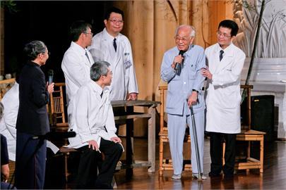 快新聞/奉獻一生於台灣醫療界 楊思標101歲辭世